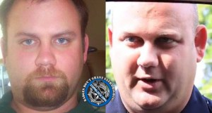 Two Georgia Cops Fired After Making Racist Facebook Posts Bragging About Targeting Black Drivers