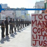 Don't Call the Pigs: An Informal Guide to Alternative Policing Within an Anarchist Justice System