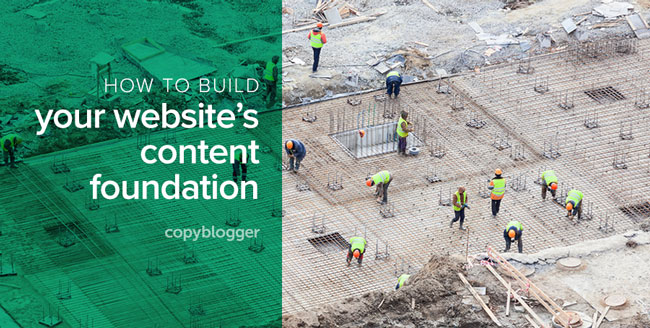 Your Cornerstone Content Blueprint Answers to 9 Common Questions - copy blueprint engines how to