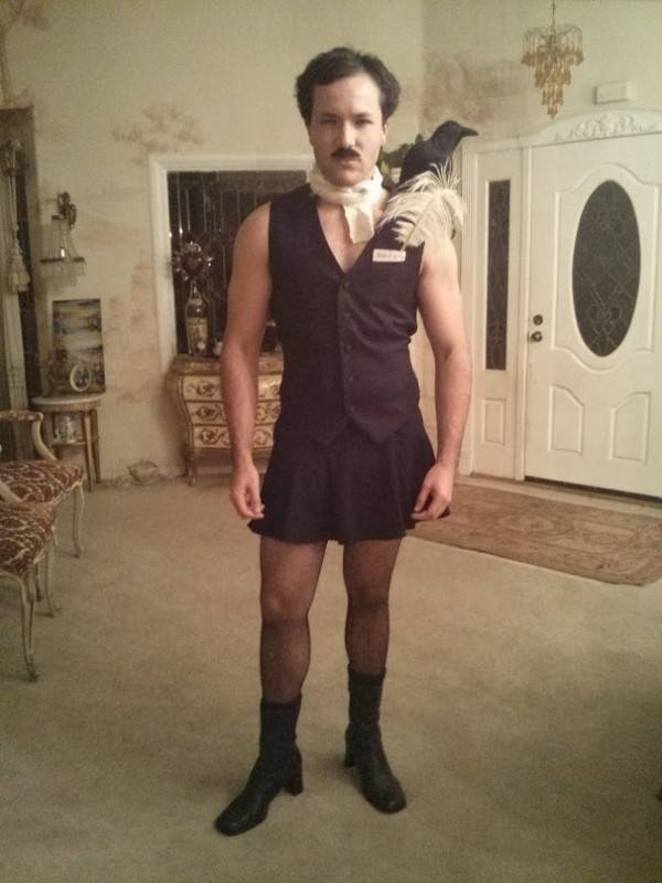 What the Best Halloween Costume of 2013 Can Teach You About