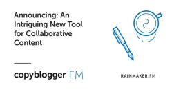 Announcing: An Intriguing New Tool for Collaborative Content
