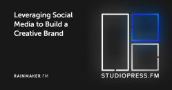 Leveraging Social Media to Build a Creative Brand
