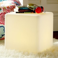 Design Within Reach Toto Cube Lamp - Copy Cat Chic
