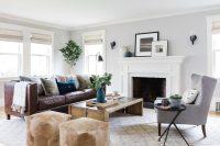 Room Redo | Boho Modern Living Room - copycatchic
