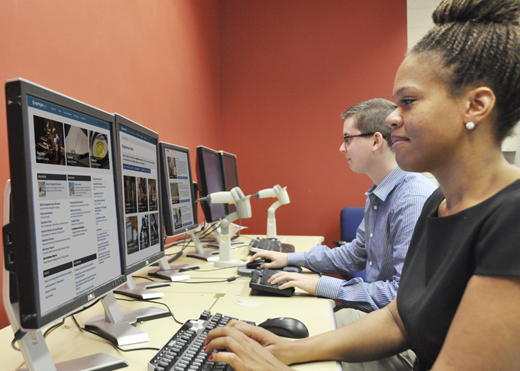 Special Programs Internships US Copyright Office