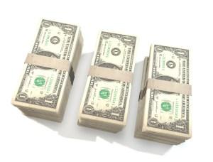 dollar-stacks