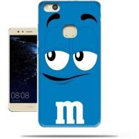 Coque Huawei P10 Lite M&m's Bleu