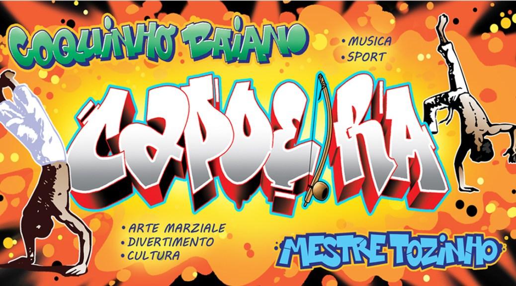 capoeira corsi 2014/2015