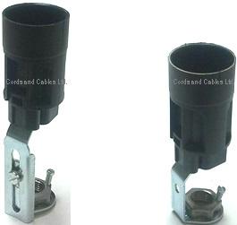 E14 Ses Bakelite Phenolic Lamp Holder