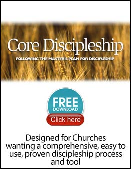 Free Discipleship eBook: Grow in Christ-likeness