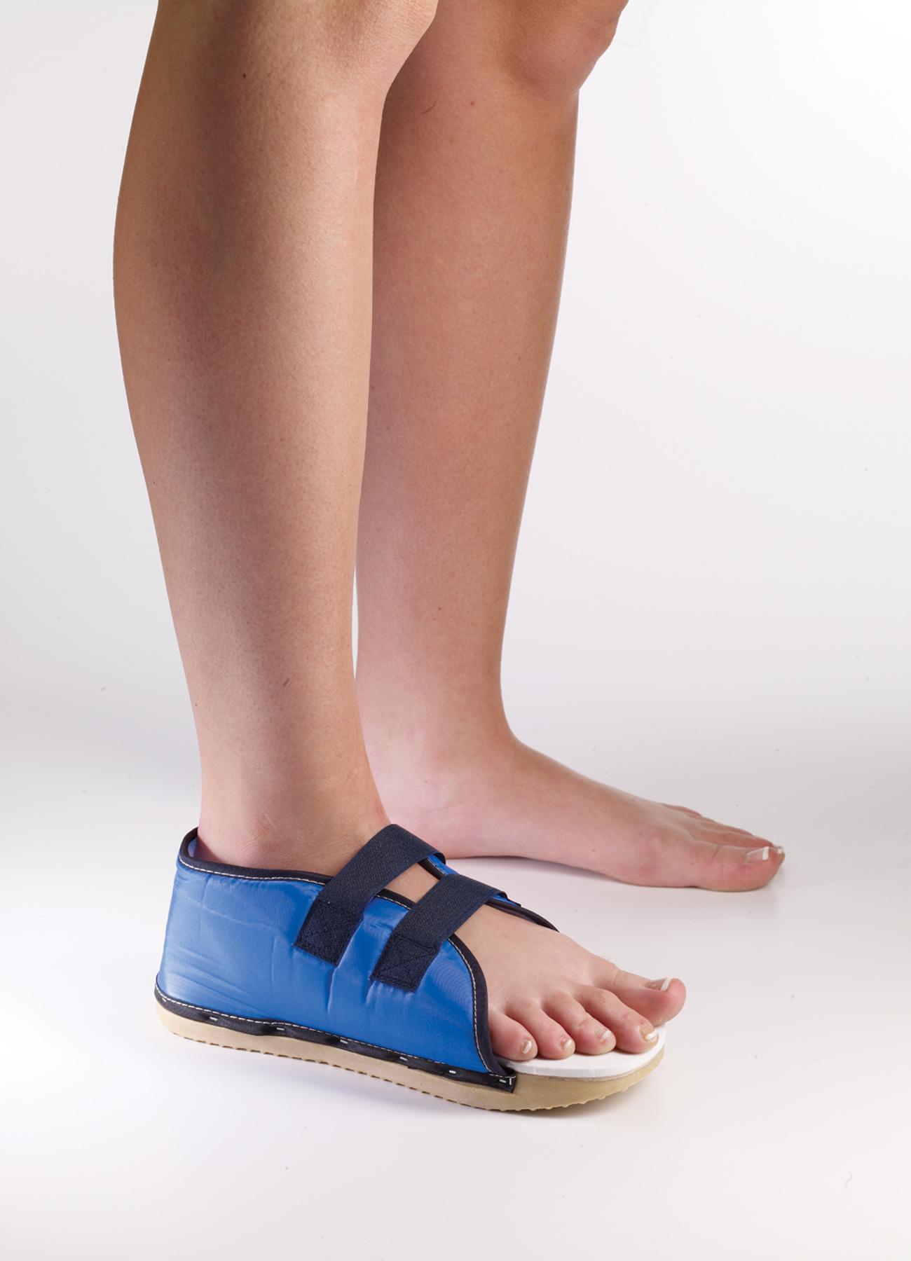 Corflex Inc Rigid Post Op Shoe