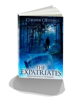 The Expatriates, Book One