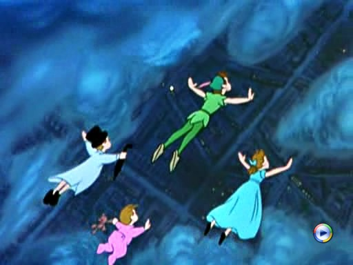 Peter Pan Wallpaper Quotes Peter Pan 2 Quotes
