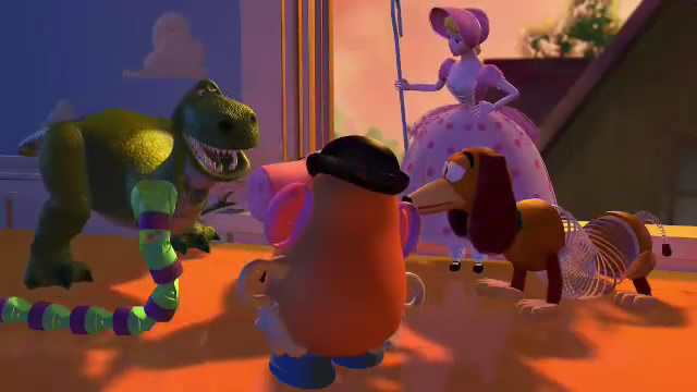 Wallpaper Fall Out Boy Toy Story 3 Favorite Toys Confrontation