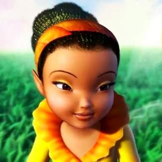 3d Tinkerbell Wallpaper Iridessa Disney Character