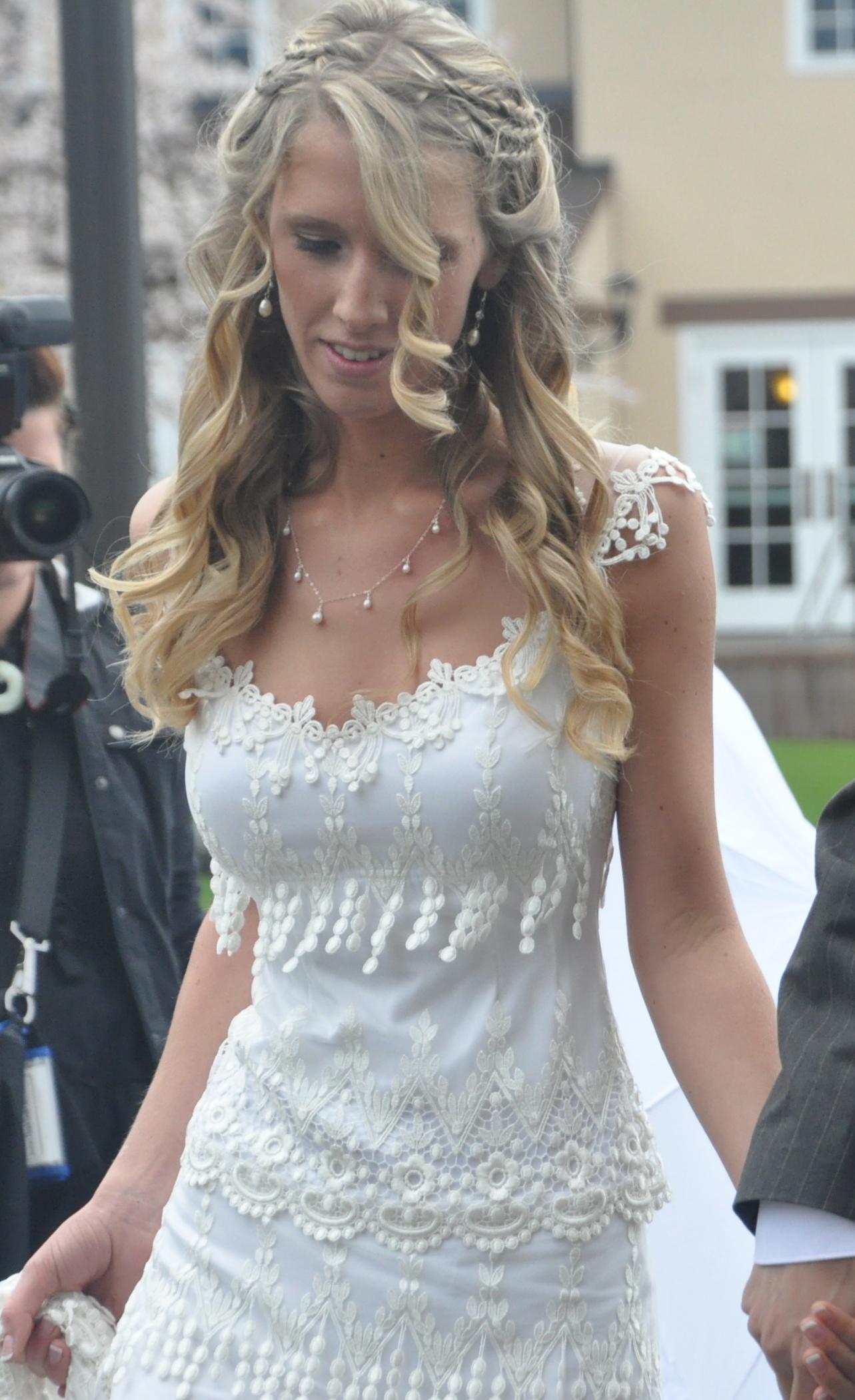Rachel becker wedding