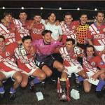 Days of pride and celebration: Melbourne Knights' glory years – Part 1