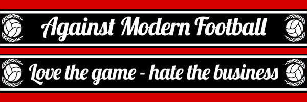 Modern Football , finally some good news ?