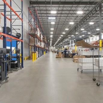 Warehouse (Knox)