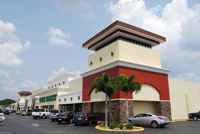Henderson Plaza - Tampa