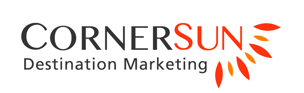 2016CornerSun Destination Marketing Logo
