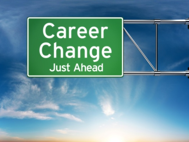 Time for a Career Change? Here\u0027s 5 Careers You May Not Have - looking for a career change