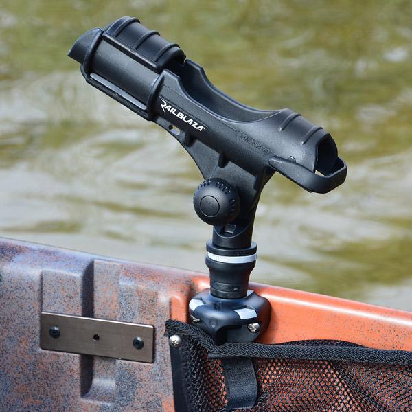 Railblaza Sideport Kayak Fishing Rod Holders