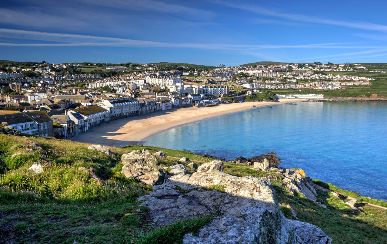 Dev Hd Wallpaper Top 10 Beaches Best Of The Cornwall Guide