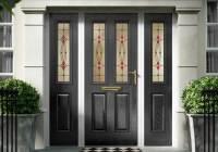 Composite Front Doors Cornwall, Online Composite Door Prices