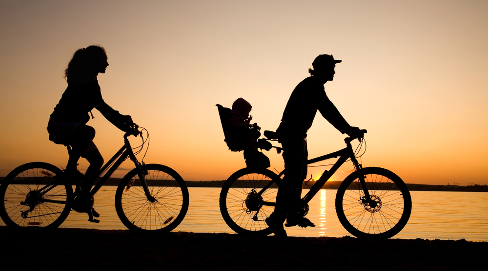 Good Evening Wallpaper Quotes Bike Riding In Corolla Nc Corolla Classic Vacations
