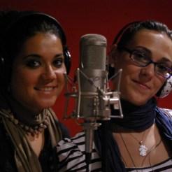 grabacion disco se de un lugar - estudio de grabacion atmosfera rec andujar - coro rociero la borriquita montoro cordoba (4)
