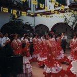 Presentacion Trajes 2 - Coro Rociero de La Borriquita Montoro