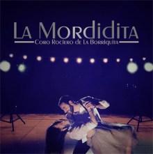 La Mordidita cover flamenco Ricky Martin Coro Rociero Borriquita Montoro