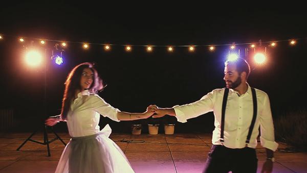 Videoclip La Mordidita - Coro Rociero de La Borriquita Montoro (14) - copia