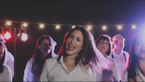 Videoclip La Mordidita - Coro Rociero de La Borriquita Montoro (16) - copia
