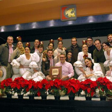 concurso-villancicos-diputacion-de-cordoba-2014-coro-rociero-la-borriquita-2