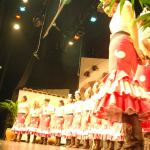 presentacion disco coro rociero borriquita