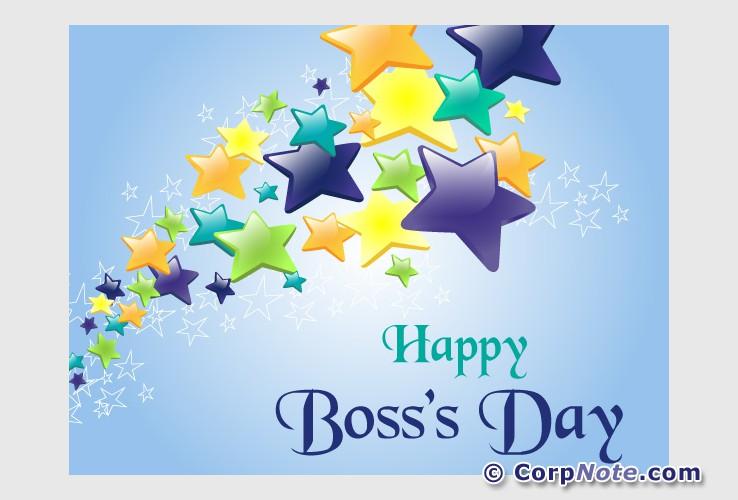 Boss\u0027s Day eCards October 16th Appreciate Your Boss Recognize - rsvp e cards