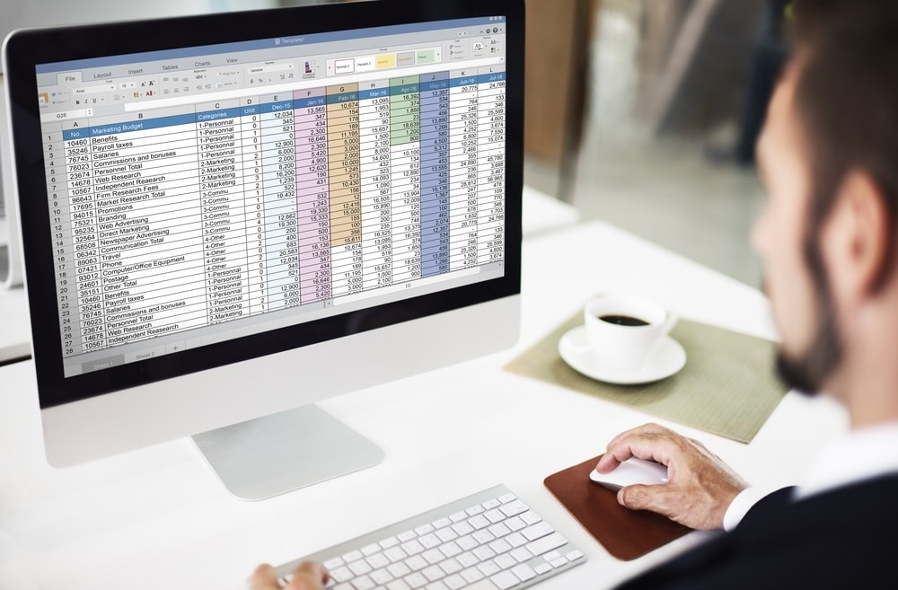 Stopping Spreadsheet Fraud - Corporate Compliance Insights