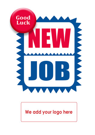 New Job - NJ55 - Corporate Greetings UK