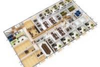 Free Work Space Planning & Design | Corporate Interiors