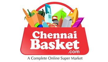 Line Grocery Store E Merce Logo Chennai