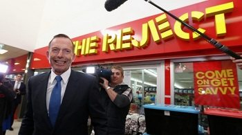Abbott's Background Mishap