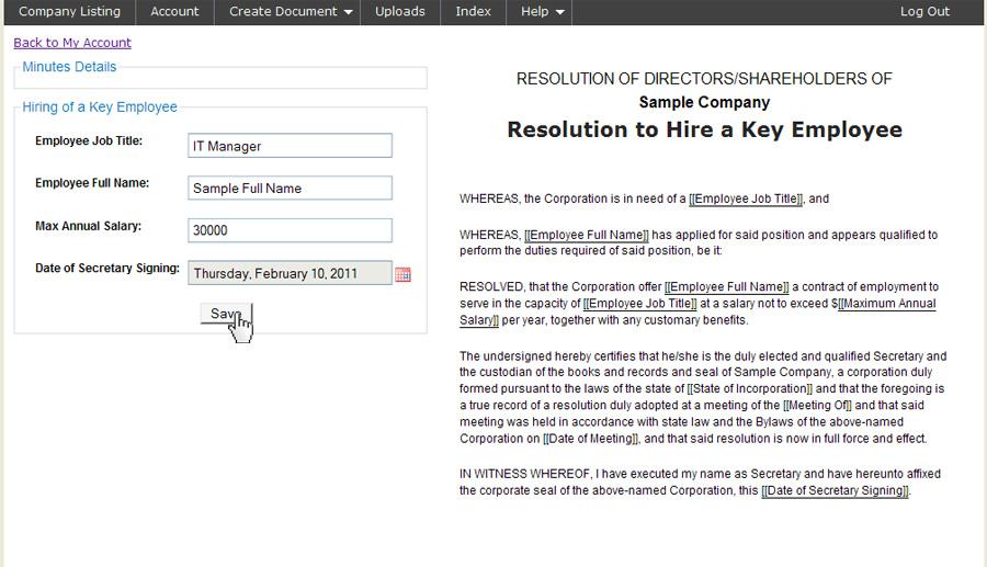 corporate resolution form cvresumeunicloudpl - corporate resolution form
