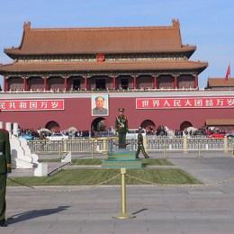Piazza-Tienanmen-