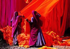 donne-sari