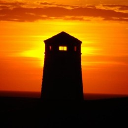 Cape Cod, Hopper dal vivo