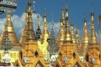 Cartoline dal Myanmar