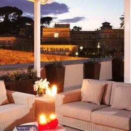 Roma, a casa di Agrippina