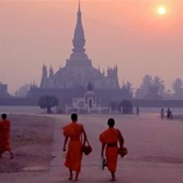 """""""Il Laos non è un luogo,  è uno stato d'animo"""""""